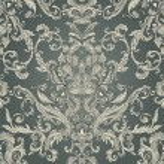 Vintage baroque pattern — Stock Vector #37533209