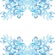 Stock Vector: Christmas pattern