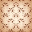 Vintage seamless with damask elements. — Stock Photo #47740303