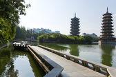 Guilin, China — Stock Photo