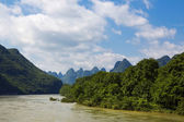 Guilin, China — Stock Photo