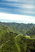 Great Wall of China — Foto de Stock
