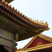 Beijing, Forbidden City — Photo
