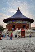 Temple of Heaven, Beijing, China — Стоковое фото