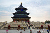 Temple of Heaven, Beijing, China — Stock fotografie