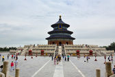 Temple of Heaven, Beijing, China — Foto de Stock
