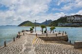 Coral Bay, Hong Kong, China — Stock Photo