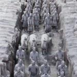 Xian, China — Stock Photo #37532987