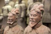 Xian, Čína — Stock fotografie