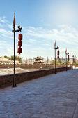 Xian, çin — Stok fotoğraf