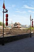 Xian, china — Foto de Stock