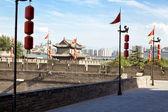 сиань, китай — Стоковое фото
