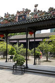 гуанчжоу, китай — Стоковое фото