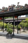 Guangzhou, cina — Foto Stock