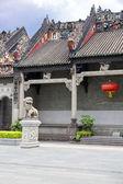 Guangzhou, China — Stockfoto