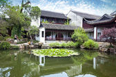 Suzhou, China — Stock Photo