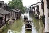 Wuzhen, China — Stock Photo