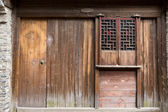 Wuzhen, China — Stock Photo