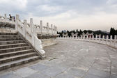 Temple of Heaven, Beijing, China — Stockfoto