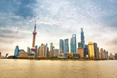 Shanghai, chine — Photo