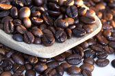 Coffee beans — Stok fotoğraf