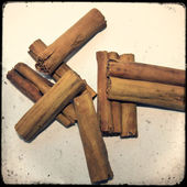 Cinnamom — Stock Photo