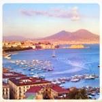 Naples, Italy — Stock Photo #44194921