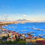 Naples, Italy — Stock Photo #44202159