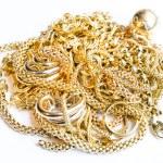 Gold Jewelry — Stock Photo #45961345