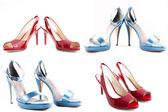 Schuhe — Stockfoto