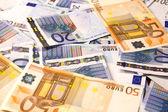 Euro — Zdjęcie stockowe