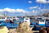 Cala, Palermo — Stock Photo
