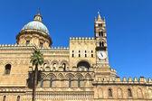 Palermo — Stockfoto