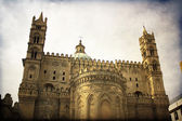Palermo — Zdjęcie stockowe