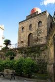 Church of San Cataldo — Stock Photo