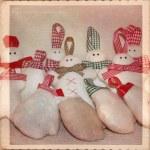 Christmas decorations — Stock Photo #46461699