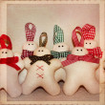 Christmas decorations — Stock Photo #46461721