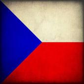 Bandiera — Foto Stock