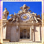 Rome — Stock Photo