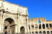 Roma — Fotografia Stock