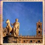 Постер, плакат: Rome