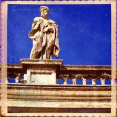 Rome — Stockfoto
