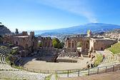 Taormina — Stok fotoğraf