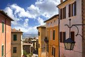Montalcino — Stock Photo