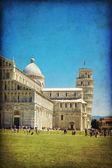 Pisa — Zdjęcie stockowe