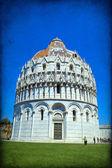 Pisa — Stockfoto