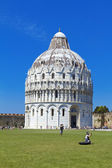 Pisa — Stock Photo