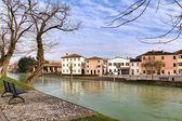 Dolo, Venezia  — Stock Photo