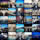 Venedik — Stok fotoğraf