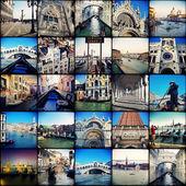 венеция — Стоковое фото
